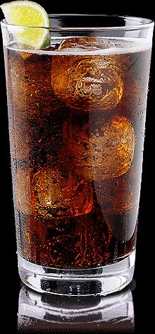E&J and Cola