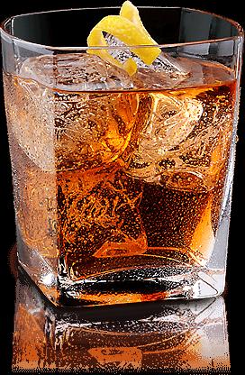 Vieux Carre' Cocktail